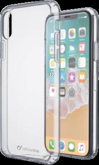 cellular line custodia iphone x