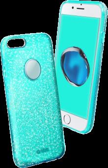 sbs sparky f r apple iphone 8 plus 7 plus blau. Black Bedroom Furniture Sets. Home Design Ideas