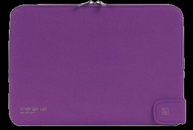 TUCANO Second Skin Charge_Up MacBook Air 11, viola