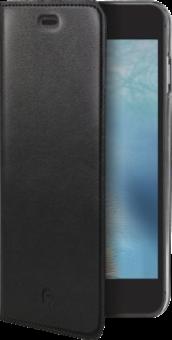 celly Air Pelle - pour iPhone 7 Plus - noir