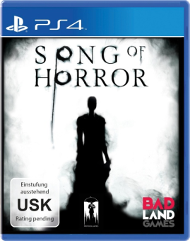 Song of Horror, PS4