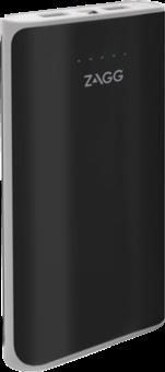 ZAGG IFIGN3BK0 - Dual USB Powerbank - 3000 mAh - Noir
