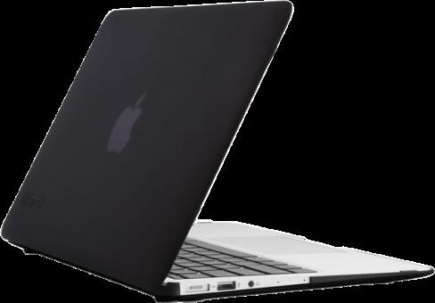speck SeeThru - Für MacBook Air 11 - Schwarz