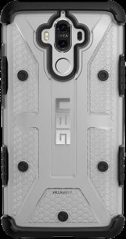 UAG Plasma Case - Für Huawei Mate 9 - Transparent