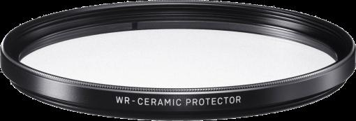 SIGMA WR Protettore di ceramica - 67mm - Nero