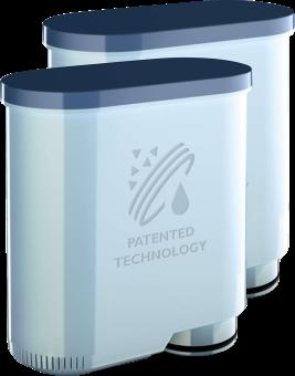 PHILIPS CA6903/01 - Filtro per acqua e calcare - Per macchine da caffè Saeco e Philips