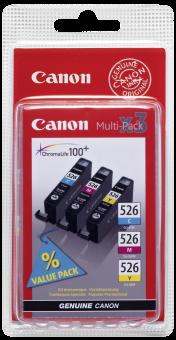 Canon Cli-526 Multipack multicolore