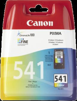 Canon Cl-541, couleur multicolore