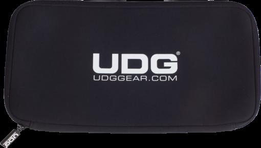 UDG U9969BL - Sac - Pour Pioneer RMX-1000 - Noir