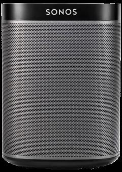Sonos Play: 1, noir Smart Speaker pour Wireless Music Streaming Noir