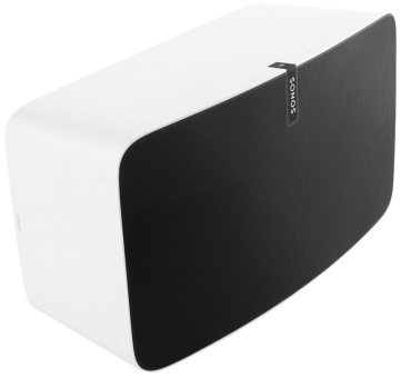 Sonos Play:5 2nd Generation, blanc Smart Speaker pour Wireless Music Streaming Blanc