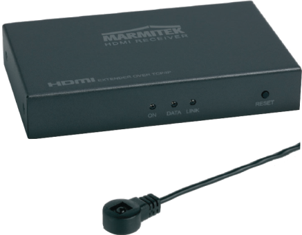 MARMITEK MegaView 91 extra receiver