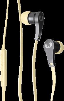 FRESH' N REBEL Lace - Écouteurs In-Ear - 20 Hz - 20.000 Hz - Beige