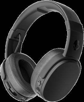Skullcandy Crusher Wireless - Bluetooth Kopfhörer - Schwarz