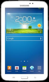 SAMSUNG GALAXY Tab 3 7.0, 16 GB