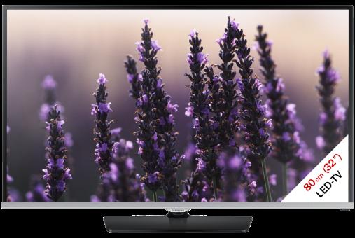 SAMSUNG UE32H5070ASXZG, LCD/LED TV, 32, 100 Hz, Schwarz
