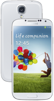 SAMSUNG Galaxy S4 Value Edition, 16GB, weiss