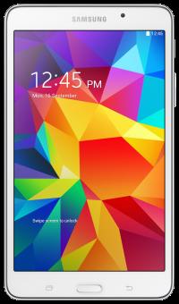 SAMSUNG Galaxy Tab 4 7 Wi-Fi,  8 GB, weiss