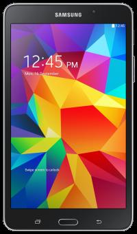 SAMSUNG Galaxy Tab 4 7 Wi-Fi,  8 GB, nero