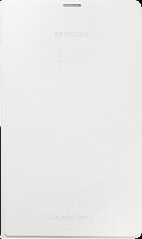 SAMSUNG Couvre-livre EF-DT700B, blanc