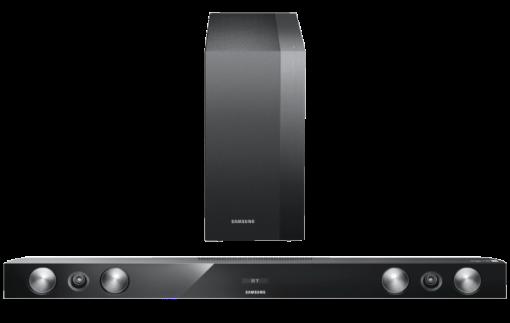 SAMSUNG HW-H430, Schwarz
