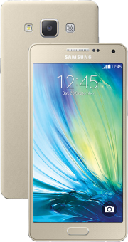 SAMSUNG GALAXY A5, or
