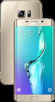 Samsung Galaxy S6 edge +, 32 Go, or