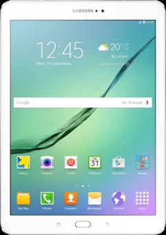 SAMSUNG Galaxy Tab S2, 8, Wi-Fi, 32 GB, Weiss