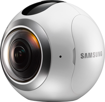 Caméras vidéo de 360°