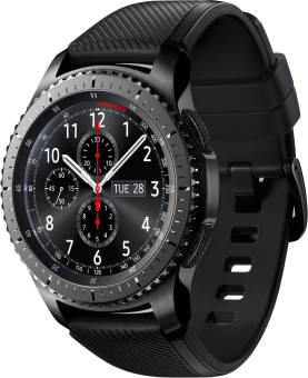 SmartWatch (montre connectée) Samsung