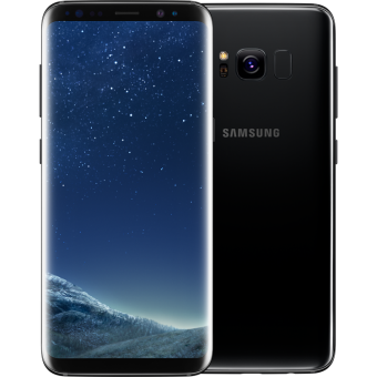Samsung Galaxy S8 - Smartphone Android - 5.8