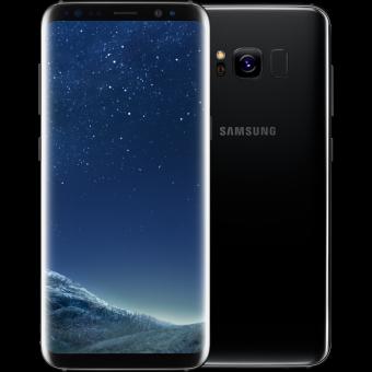 Samsung Galaxy S8 Smartphone (5.8