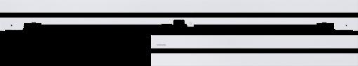 SAMSUNG VG-SCFM55WM/XC - TV Rahmen - Für The Frame (55) - Weiss