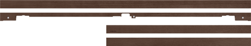 SAMSUNG VG-SCFM65DW/XC - TV Rahmen - Für The Frame (65) - Walnuss