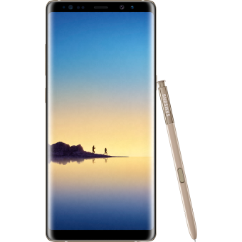 samsung galaxy note8 android smartphone 6 3 64 gb. Black Bedroom Furniture Sets. Home Design Ideas
