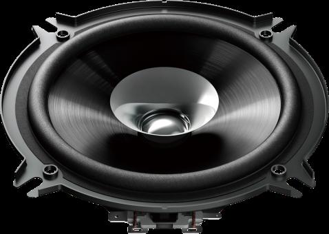 Pioneer TS-G1310F - Lautsprecher - 230 W - Schwarz
