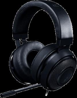 Razer Kraken Pro V2 - Gaming Headset - Compatible avec PC, Mac, Xbox One, PS4, Mobile - noir