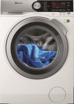 Electrolux WAGL6E300 - Lave-linge à chargement frontal - Efficacité énergétique A+++ - Blanc