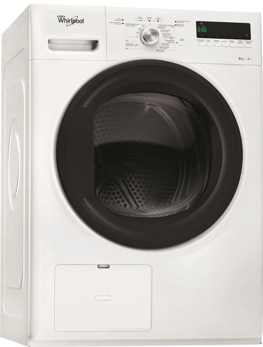 Whirlpool Wre 8315 S Che Linge Efficacit Nerg Tique A