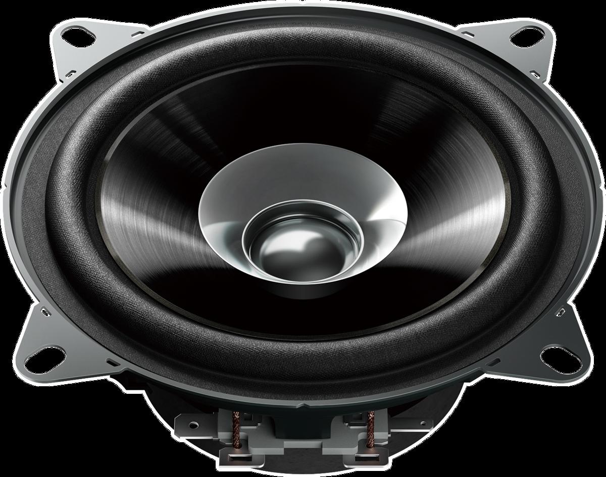pioneer ts g1010f haut parleur 190 w noir haut. Black Bedroom Furniture Sets. Home Design Ideas