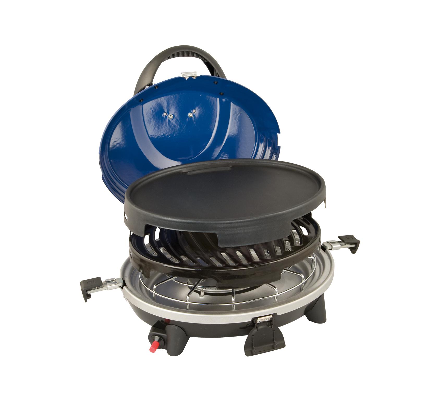campingaz 3 in 1 grill stove cv g nstig kaufen gasgrill. Black Bedroom Furniture Sets. Home Design Ideas