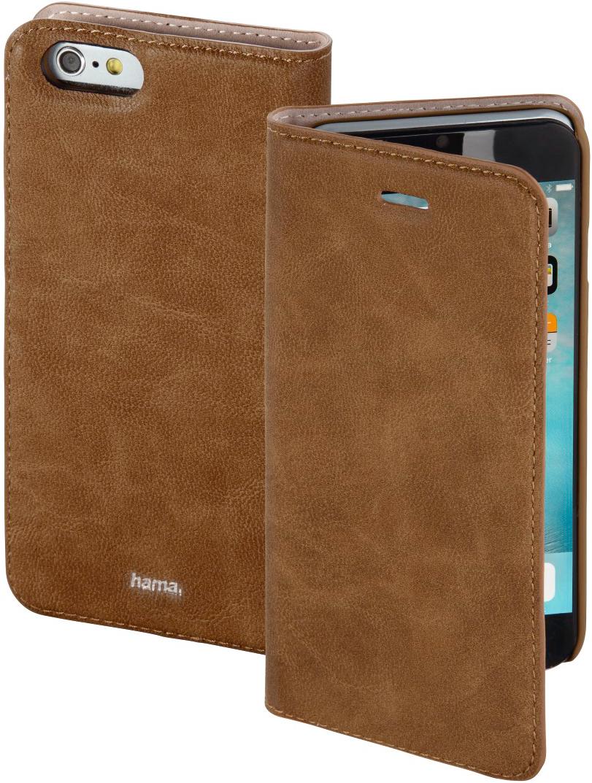 hama guard case braun g nstig kaufen iphone 7 plus. Black Bedroom Furniture Sets. Home Design Ideas