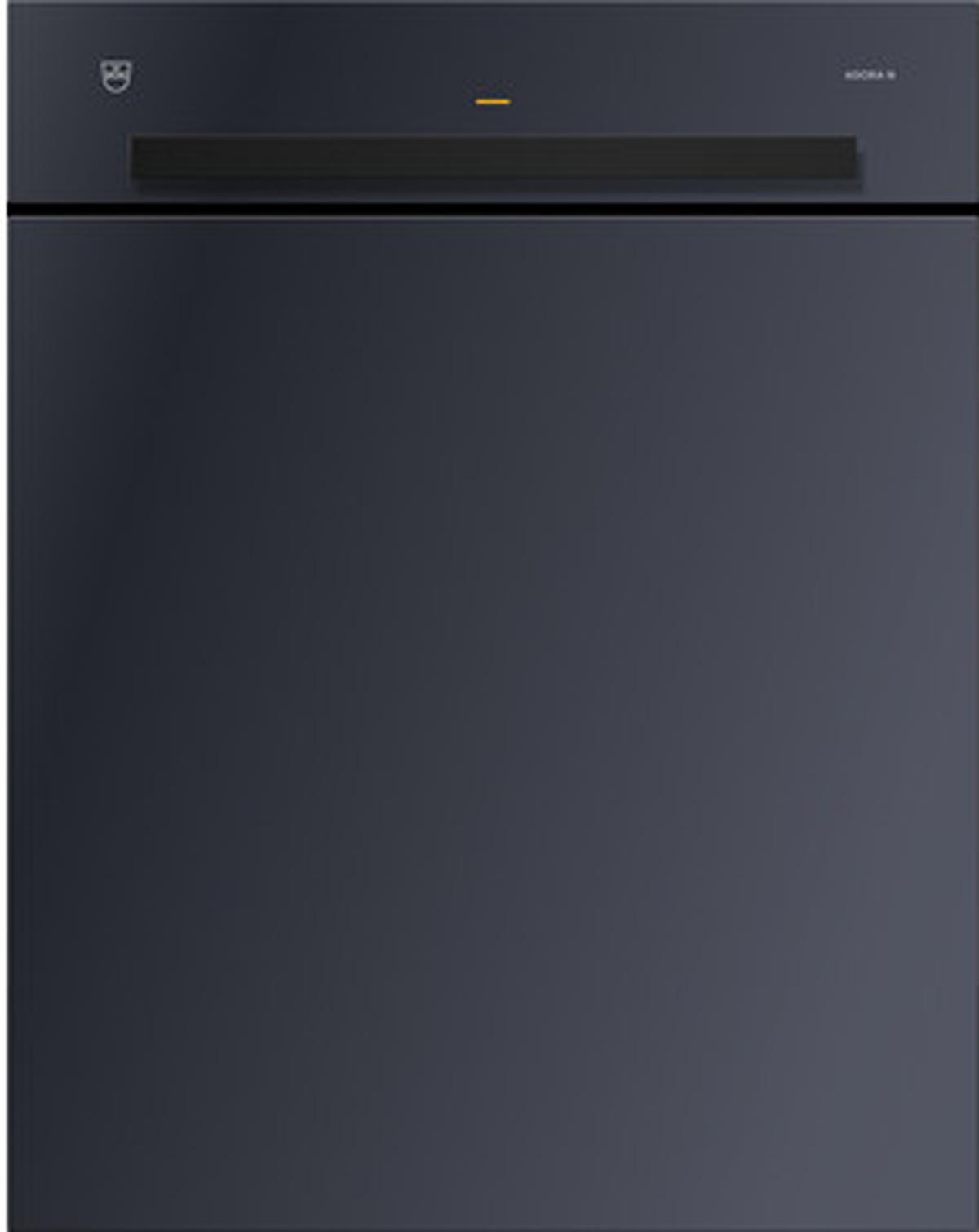 VZUG GS60SDIG  Lavevaisselle intégrable  Couverts