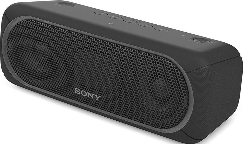 sony srs xb30 haut parleur portable bluetooth noir haut parleurs bluetooth acheter. Black Bedroom Furniture Sets. Home Design Ideas