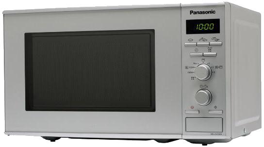 panasonic nn j161mmepg mikrowelle g nstig kaufen mikrowellen mit grillfunktion media markt. Black Bedroom Furniture Sets. Home Design Ideas