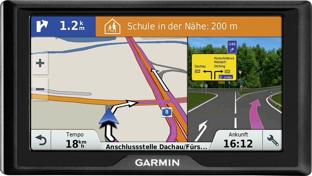 garmin drive 60lmt g nstig kaufen auto navigationsger te. Black Bedroom Furniture Sets. Home Design Ideas