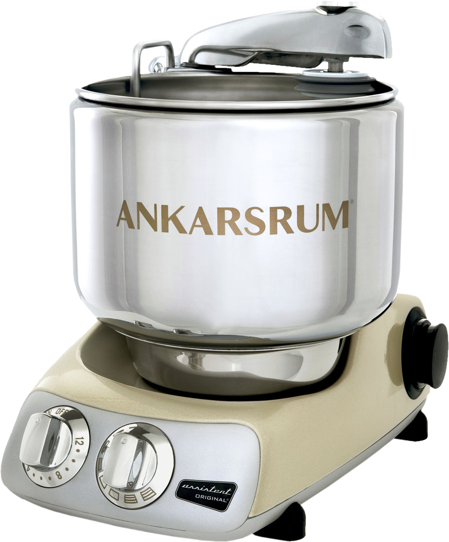 ANKARSRUM Assistent Original AKM6230 - Küchenmaschine - 1500 W ...