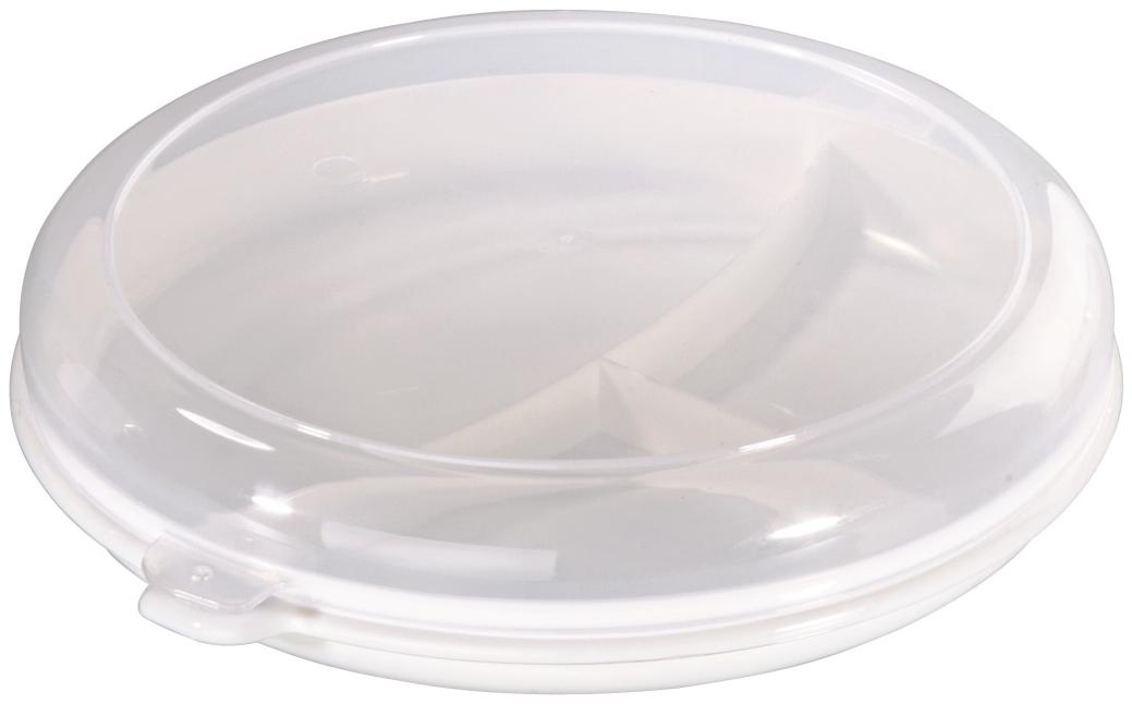 xavax assiette pour micro ondes avec couvercle plats micro ondes acheter bas prix media. Black Bedroom Furniture Sets. Home Design Ideas