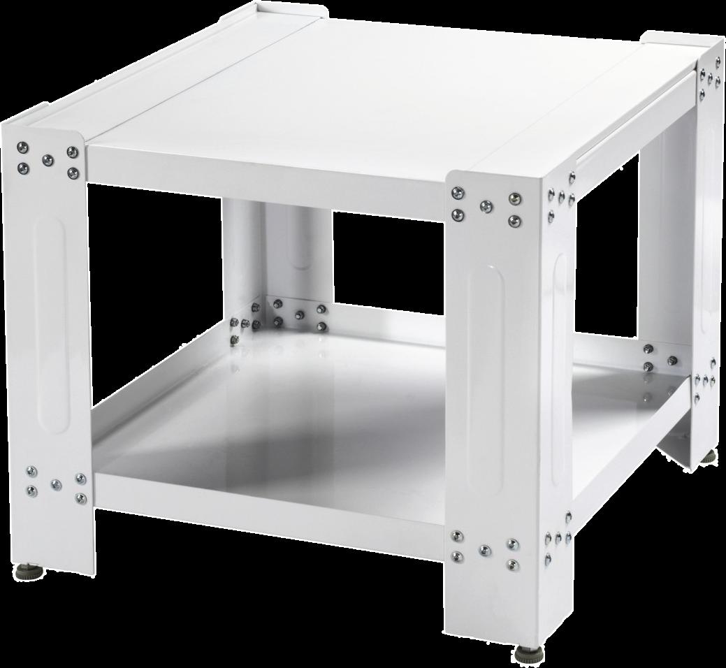 xavax gigant socle universel pour lave s che linge avec compartim blanc accessoires. Black Bedroom Furniture Sets. Home Design Ideas