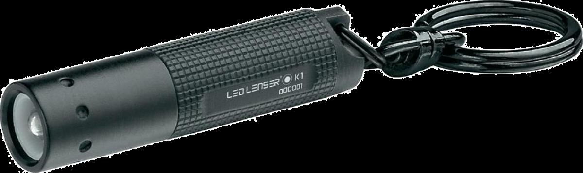led lenser k1 taschenlampe 13 lumen schwarz g nstig. Black Bedroom Furniture Sets. Home Design Ideas